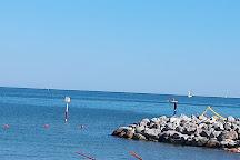 Doggy Beach, Lignano Sabbiadoro, Italy