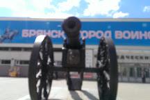 Bryansk State Local Lore Museum, Bryansk, Russia