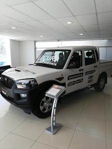 Sociedad Automotores Inka 2