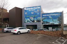 Aquarium de Lyon, Lyon, France
