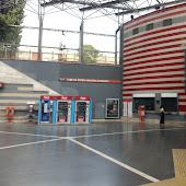 Станция метро   Roma   Stazione Metro Cipro