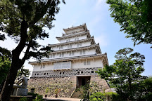 Shimabara Castle, Shimabara, Japan