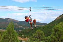 Durango Adventures and Zipline Tours, Durango, United States