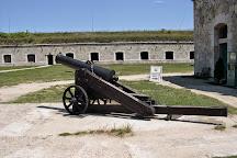 Monostori Fort, Komarom, Hungary