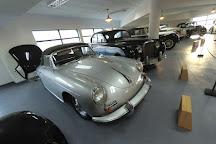 Museo del Automovil Club Argentino, Buenos Aires, Argentina
