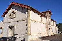 Chateau La Coste en Provence, Le Puy-Sainte-Reparade, France