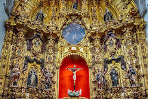 Templo de Regina Coelli, Mexico City, Mexico