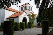Holy Trinity Church - Las Palmas, Las Palmas de Gran Canaria, Spain