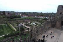Kenilworth Castle, Kenilworth, United Kingdom