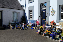 The Stewartry Museum, Kirkcudbright, United Kingdom
