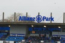 Allianz Park, London, United Kingdom