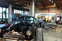 Three Valley Museum, Durant, United States