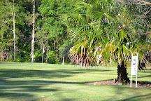 Tanawha Valley Golf & Tennis, Tanawha, Australia