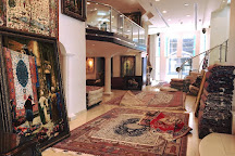 Centre of Original Iranian Carpets LLC, Abu Dhabi, United Arab Emirates