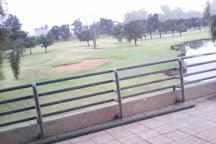Randfontein Golf Club, Randfontein, South Africa