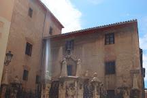 Real Colegio Seminario de Corpus Christi, Valencia, Spain