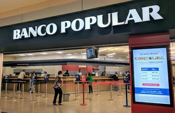 Banco Popular, Author: José Oliver-Didier