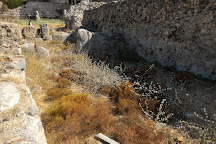 Western Archaeological Zone, Kos Town, Greece