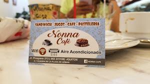 Nonna Café 8
