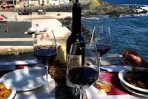 Cantina Mueggen di Salvatore Murana, Pantelleria, Italy