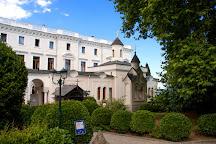 Livadia Palace and Park Museum-Reserve, Livadiya, Crimea