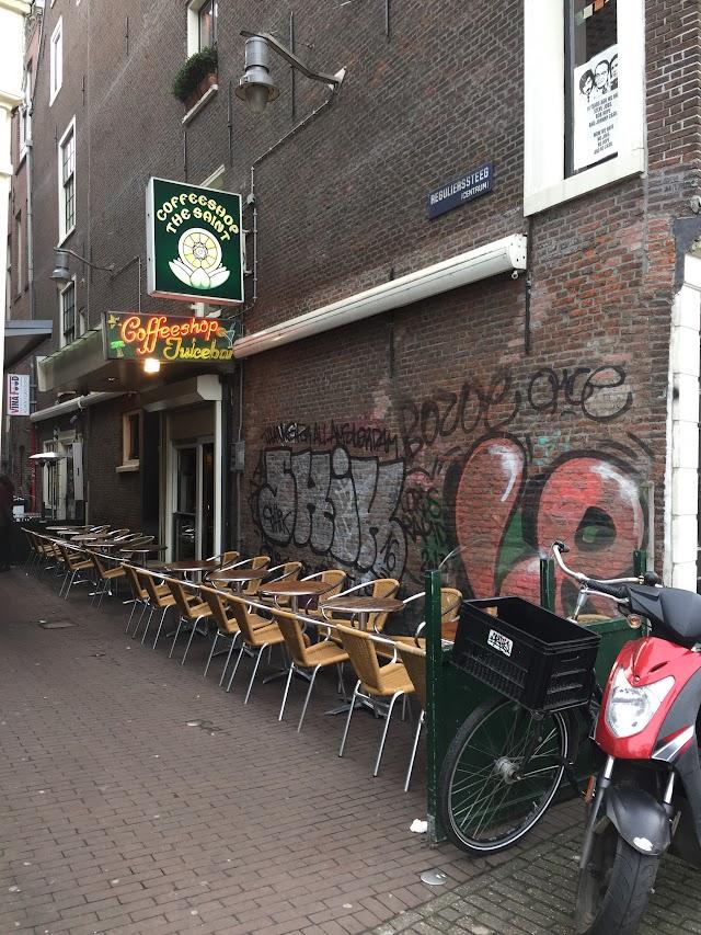 Coffeeshop The Saint