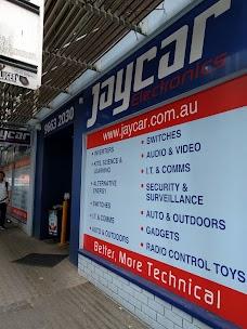 Jaycar Electronics Melbourne City melbourne Australia