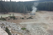 Sulphur Caldron, Yellowstone National Park, United States