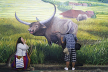 Bali Trick Art, Legian, Indonesia