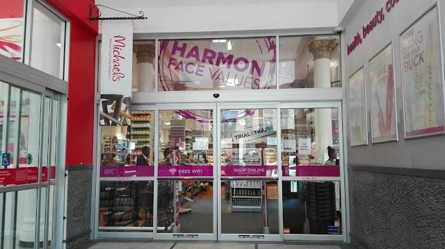 Harmon Discount Store