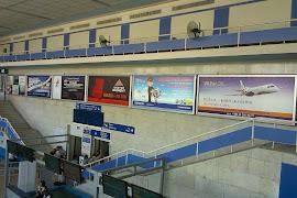 Аэропорт   Odessa International Airport