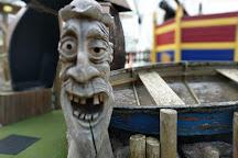 Pirate Adventureland, Weston super Mare, United Kingdom