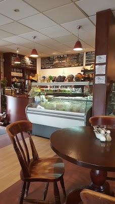 Sicillian Pastry Shop