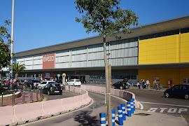 Аэропорт   Ibiza Airport