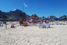 Spiaggia Zero Barriere, San Vito lo Capo, Italy