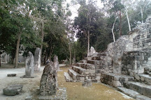 Reserva de la Biosfera de Calakmul, Calakmul, Mexico