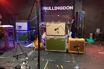 The Bullingdon, Oxford, United Kingdom