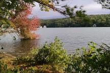 Silver Lake State Park, Barnard, United States