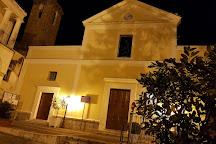 Parrocchia Sant'Andrea Apostolo, Caserta, Italy