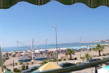 Shengjin Beach, Shengjin, Albania