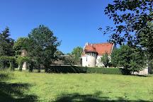 Manoir de l'Aumonerie, dit Ferme des Templiers, Saint-Martin-de-Boscherville, France
