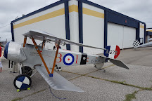 Canadian Historical Aircraft Association, Windsor, Canada