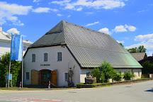 Inn-Museum, Rosenheim, Germany