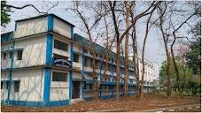 Library, University Of North Bengal siliguri