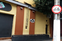 Caribbean Disco Club, Sao Paulo, Brazil