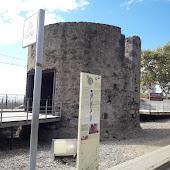 Железнодорожная станция  Santa Susanna