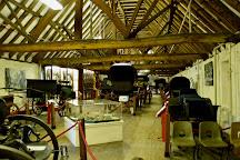 Tyrwhitt-Drake Museum, Maidstone, United Kingdom
