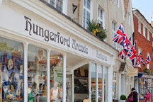 Hungerford Arcade, Hungerford, United Kingdom