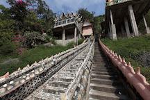 Wat Ao Noi, Prachuap Khiri Khan, Thailand