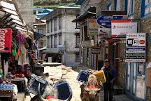 Sherpa Museum, Namche Bazaar, Nepal